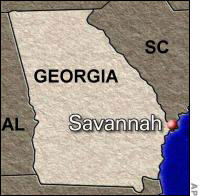 Gigabark Aids Voter Polling in Savannah