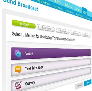 Gigabark interface sample