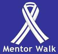 Gigabark Now Sponsor of the First Annual Mentor Walk