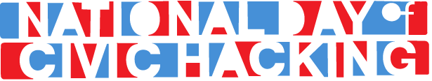 Gigabark Helps Out With National Day of Civic Hacking